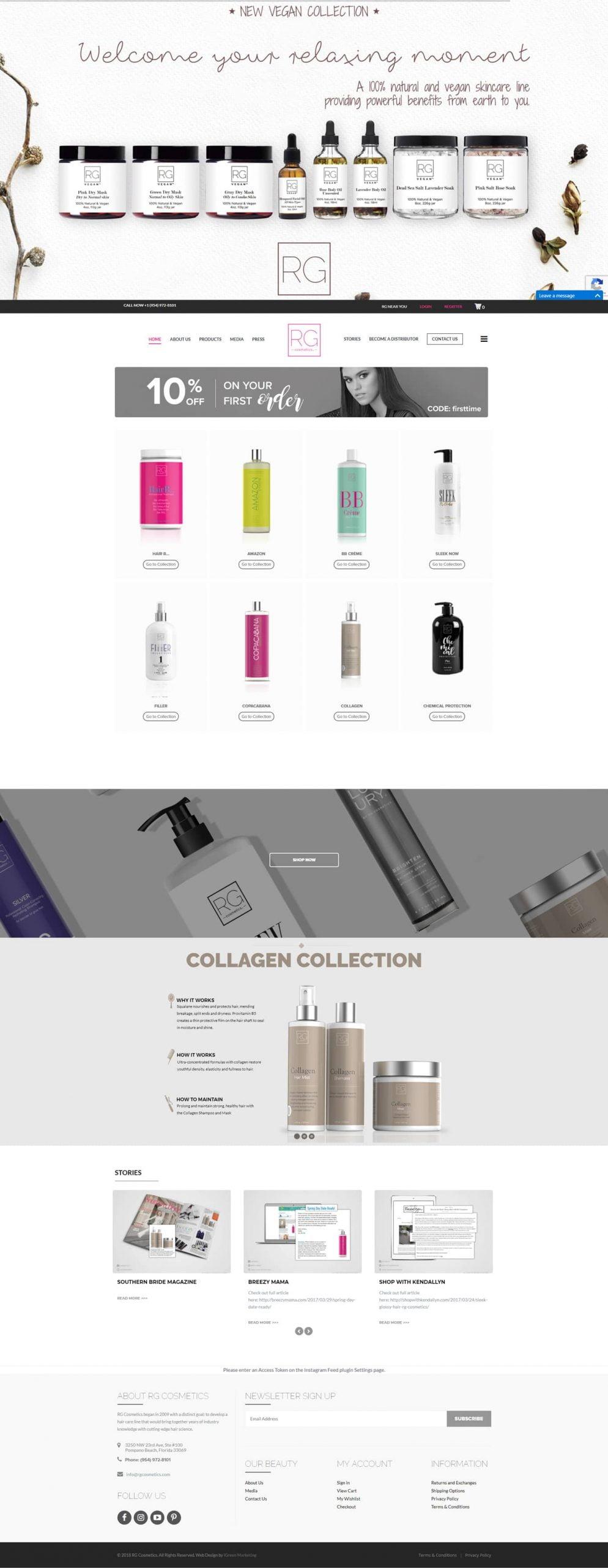 RG Cosmetics