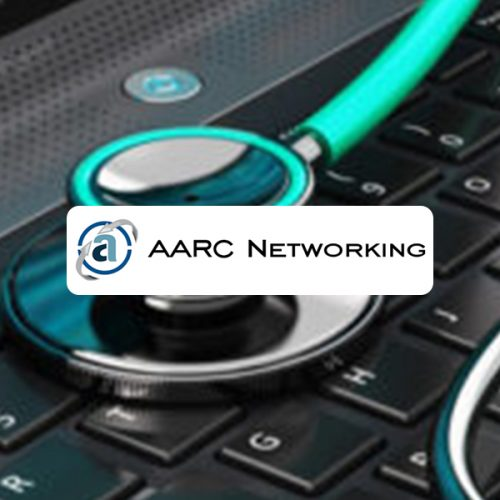 AARC Networking Logo