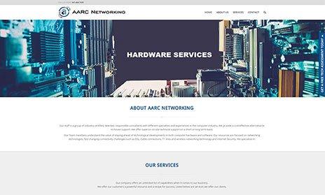 AARC Net