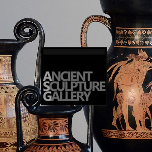 Ancient Sculpture Gallery Logo
