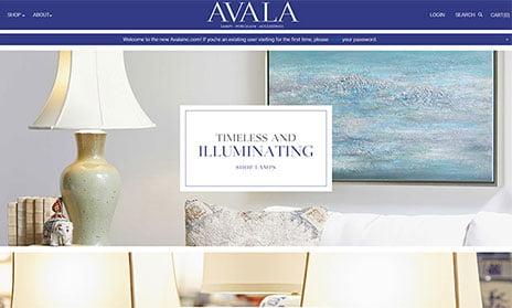 Avala International Inc