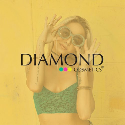 Diamond Cosmetics Thumb