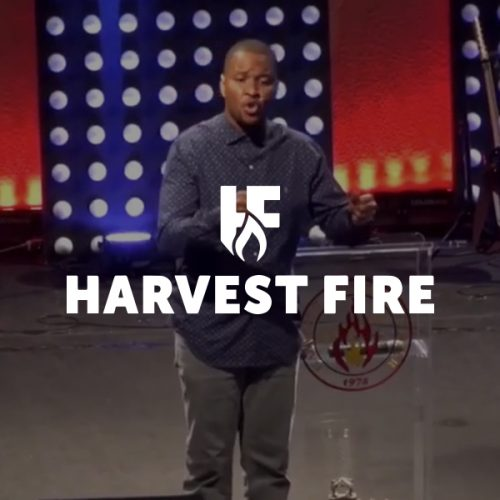 Harvest Fire Thumb