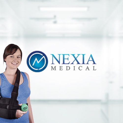 Nexia Medical Thumb