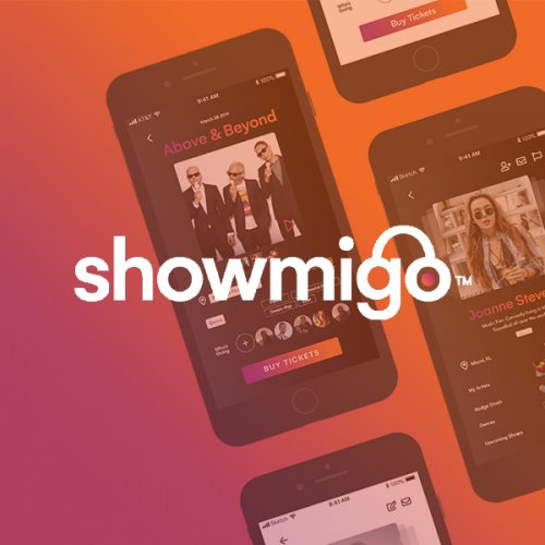 Showmigo Thumb