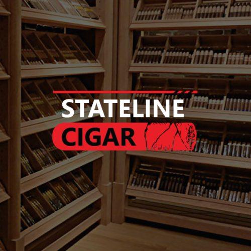 Stateline Cigar Thumb