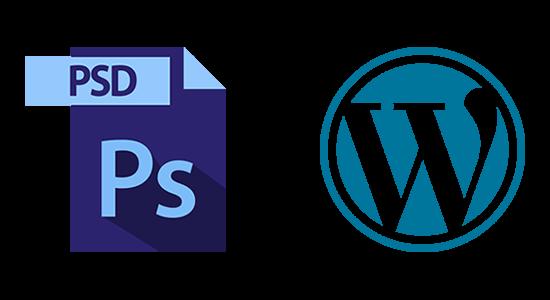 PSD to WordPress Development Services