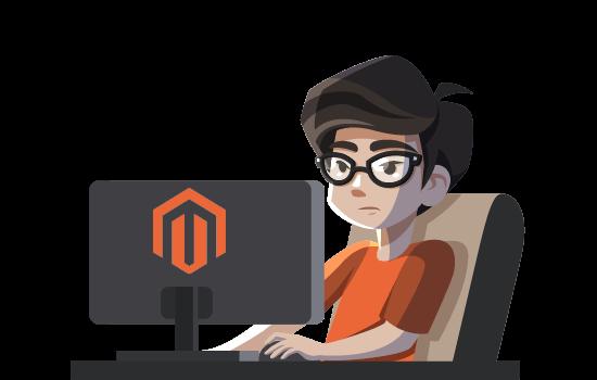 Magento Web Development Comapny Delaware