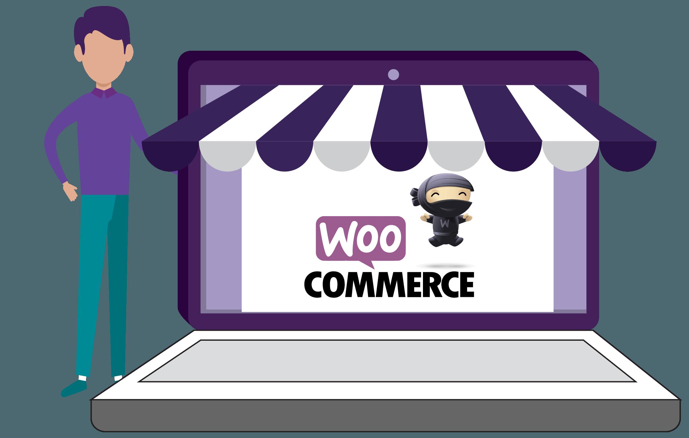 WooCommerce Website Development Services Delaware