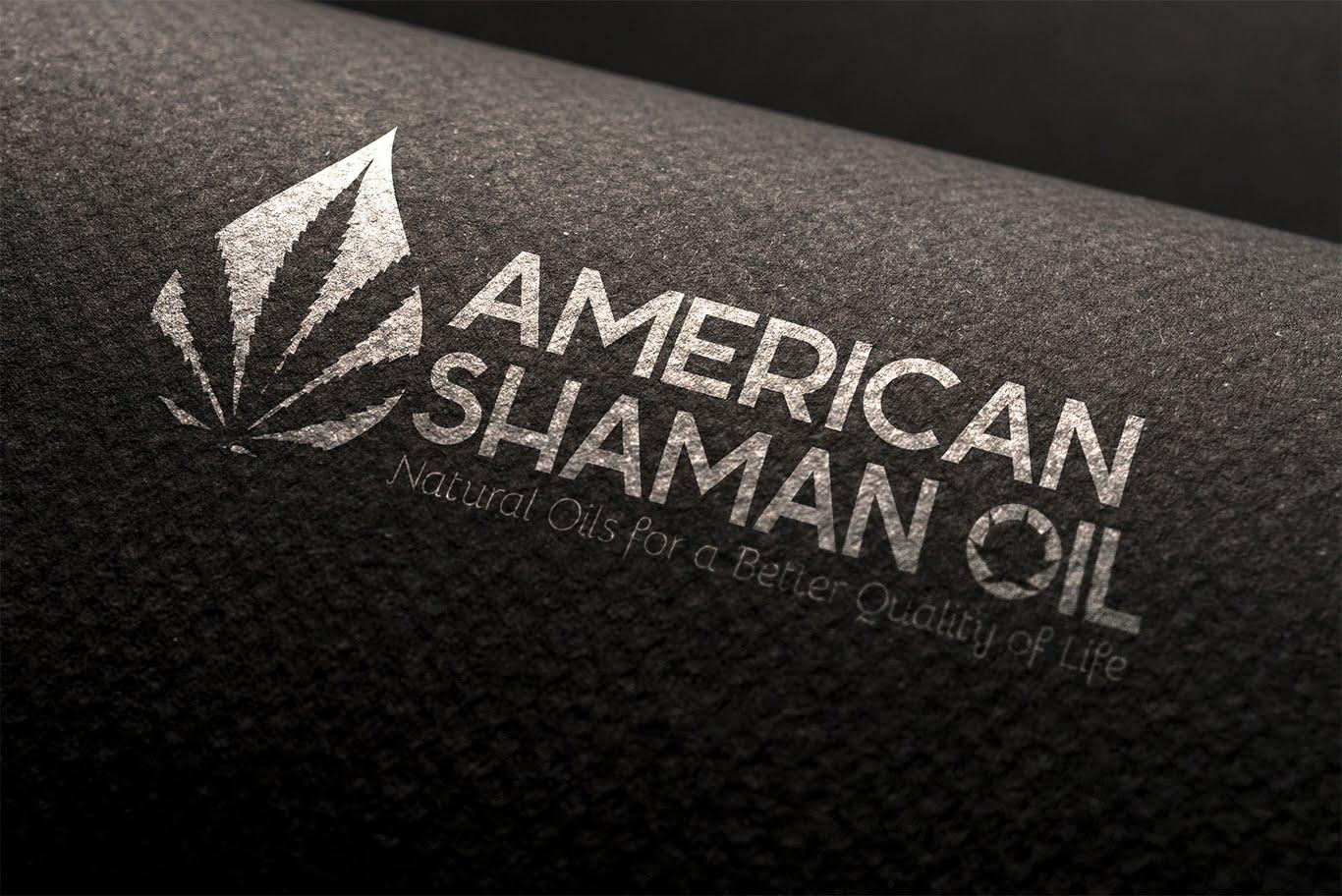 American Shaman Oil