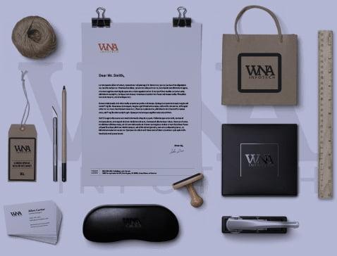 Brand Identity Design Agency Delaware