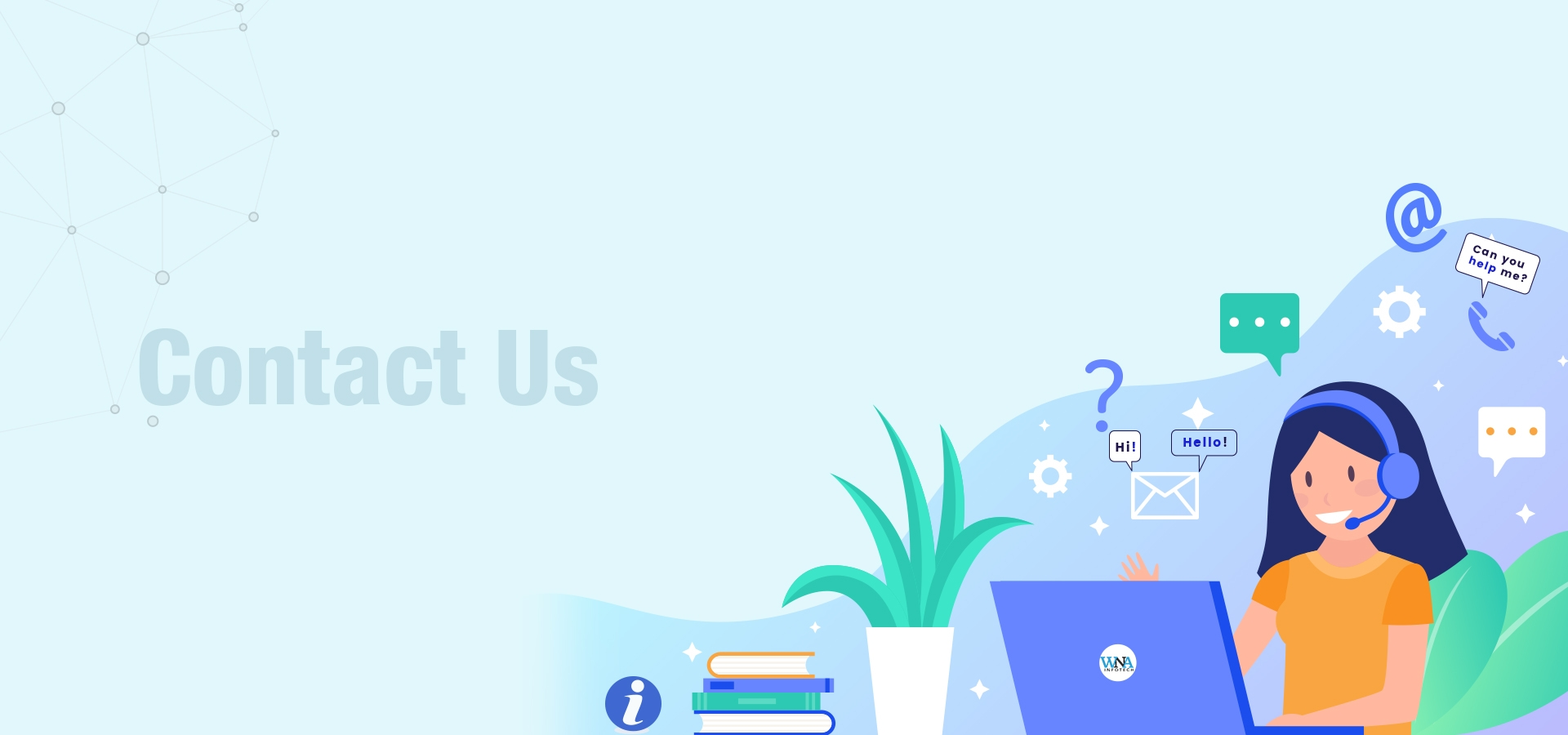 Contact Best Web Design Company Middletown