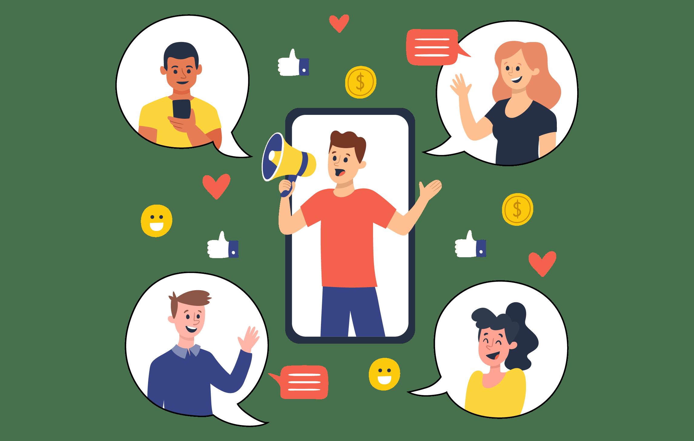 Social Media Marketing Services Delaware