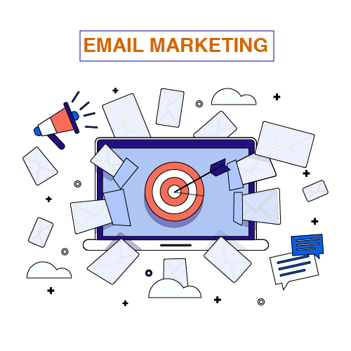 Email Marketing Company Philadelphia